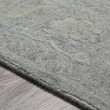 Product Image of Silver (KB-04) Traditional / Oriental Area Rug