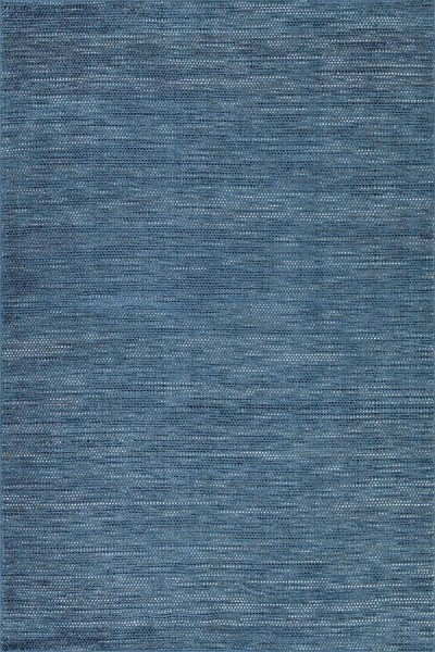 Navy Casual Area Rug