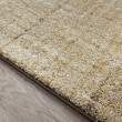 Product Image of Chocolate Abstract Area Rug