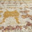 Product Image of Wheat Rustic / Farmhouse Area Rug