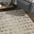 Product Image of Putty Contemporary / Modern Area Rug