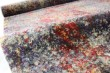 Product Image of Red, Beige, Grey Transitional Area Rug