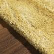 Product Image of Gold Damask Area Rug