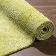 Product Image of Lime Damask Area Rug