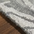 Product Image of Putty Damask Area Rug