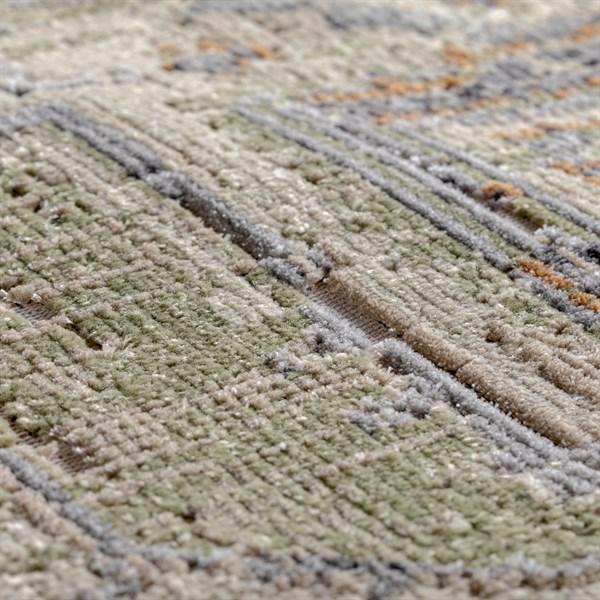 Aloe Traditional / Oriental Area Rug