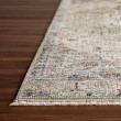 Product Image of Aloe Traditional / Oriental Area Rug