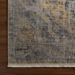 Product Image of Goldenrod Traditional / Oriental Area Rug