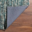 Product Image of Turqouise Natural Fiber Area Rug