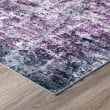 Product Image of Amethyst Abstract Area Rug
