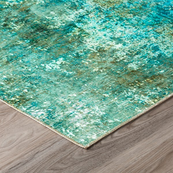 Meadow Abstract Area Rug