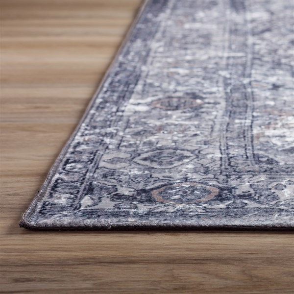 Moonstruck Vintage / Overdyed Area Rug