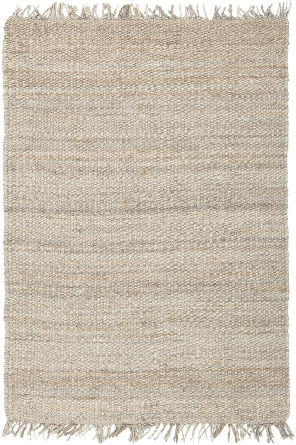 Bleached Rustic / Farmhouse Area Rug