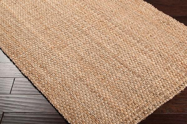 Natural Rustic / Farmhouse Area Rug