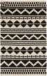 Product Image of Taupe, Black Southwestern / Lodge Area Rug