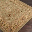 Product Image of Fern, Gold Traditional / Oriental Area Rug