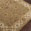 Product Image of Dark Tan, Beige Traditional / Oriental Area Rug