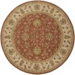 Product Image of Terracotta, Beige Traditional / Oriental Area Rug