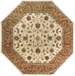 Product Image of Golden Beige, Rust Traditional / Oriental Area Rug