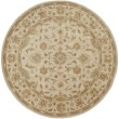 Product Image of Beige, Dark Tan Traditional / Oriental Area Rug