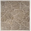 Product Image of Tan, Beige Floral / Botanical Area Rug