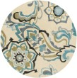 Product Image of Teal, Beige, Olive Paisley Area Rug