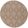 Product Image of Camel, Rust Moroccan Area Rug