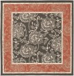 Product Image of Black, Rust, Cream, Camel Traditional / Oriental Area Rug