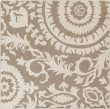 Product Image of Camel, Cream Transitional Area Rug