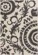 Product Image of Black, Khaki Transitional Area Rug