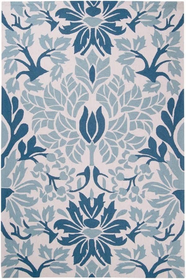 Ivory / Light Blue  specialbuys