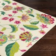 Product Image of Bright Pink, Bright Pink Outdoor / Indoor Area Rug