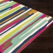 Product Image of Camel, Navy, Bright Pink Outdoor / Indoor Area Rug