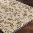 Product Image of Butter, Tan, Burnt Orange, Gray, Charcoal Traditional / Oriental Area Rug