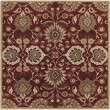 Product Image of Burgundy, Taupe, Tan, Burnt Orange Traditional / Oriental Area Rug