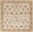 Product Image of Khaki, Dark Brown, Olive, Camel Traditional / Oriental Area Rug
