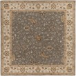 Product Image of Medium Gray, Camel, Dark Brown, Charcoal Traditional / Oriental Area Rug