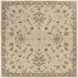 Product Image of Khaki, Medium Gray, Light Gray, Dark Brown Traditional / Oriental Area Rug