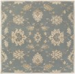 Product Image of Medium Gray, Olive, Khaki Traditional / Oriental Area Rug