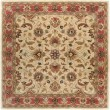Product Image of Camel, Burnt Orange, Rust, Olive Traditional / Oriental Area Rug
