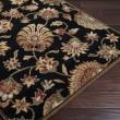 Product Image of Black, Beige, Dark Brown, Dark Red Traditional / Oriental Area Rug