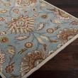Product Image of Medium Gray, Camel, Dark Green, Rust Traditional / Oriental Area Rug
