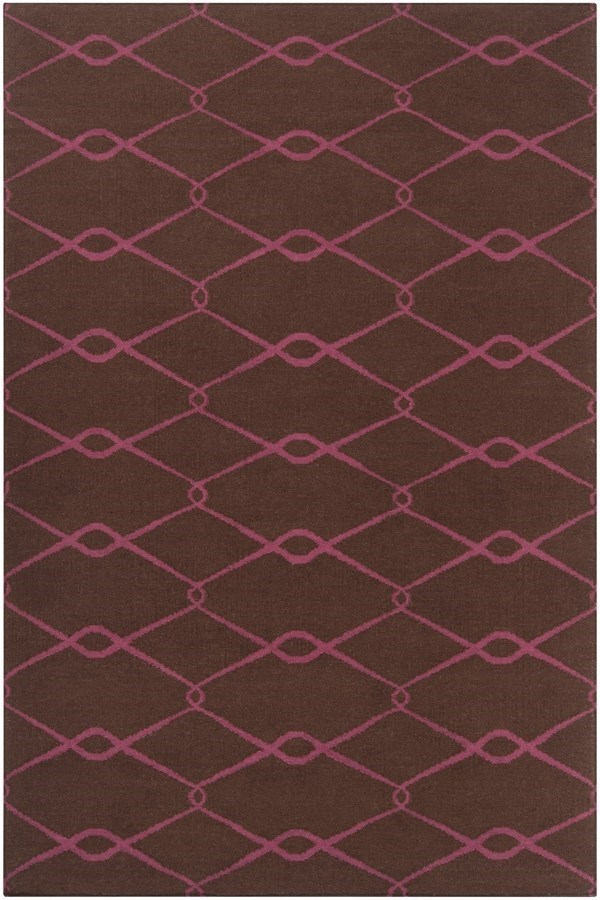 Dark Chocolate / Cerise (FAL-1051)  specialbuys