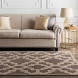 Product Image of Charcoal, Light Gray, Ivory Moroccan Area Rug