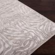 Product Image of Taupe, Mushroom Animals / Animal Skins Area Rug