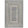 Product Image of Navy, Beige Traditional / Oriental Area Rug