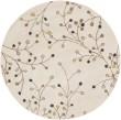 Product Image of Khaki, Lime, Navy, Denim, Camel Floral / Botanical Area Rug