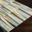 Product Image of Silver Gray, Sage, Beige, Sky Blue, Aqua, Camel Contemporary / Modern Area Rug