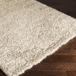 Product Image of Ivory, Beige (MIL-5001) Solid Area Rug