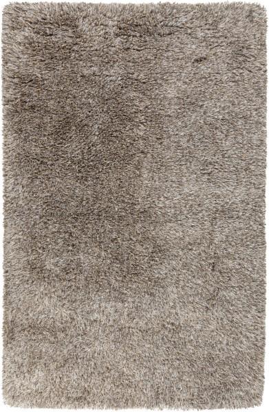 Charcoal, Camel, Beige (MIL-5002) Solid Area Rug